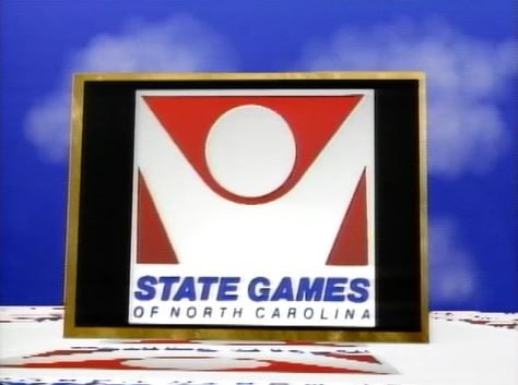 1991 State Games of NC