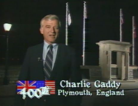 400th Anniversary Voyage from England to NC  Action News 5 Newscast