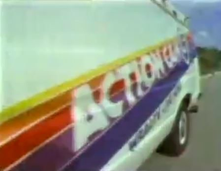Action News 5 promo Image promo 1982