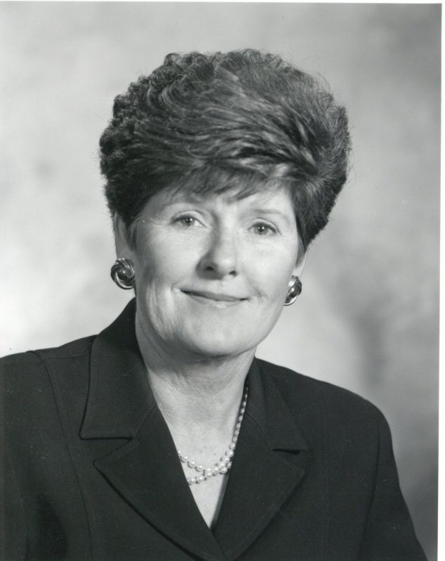 Barbara Goodmon