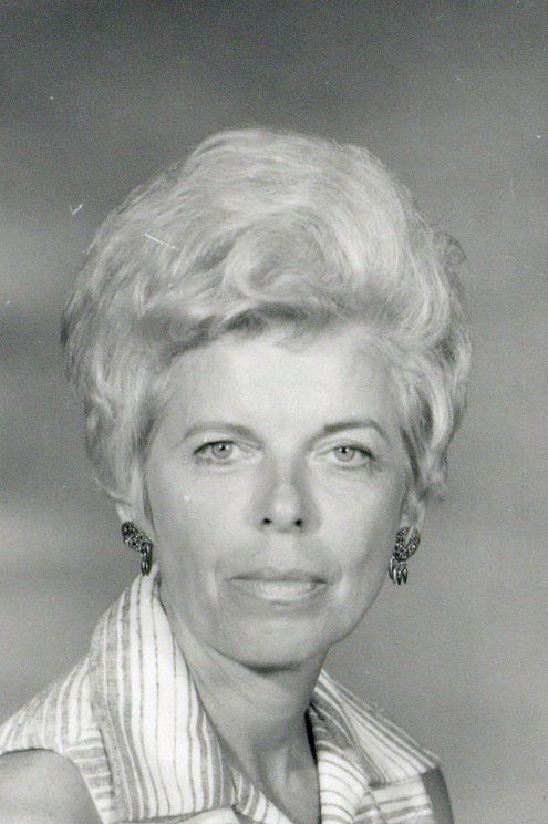 Bette Elliott