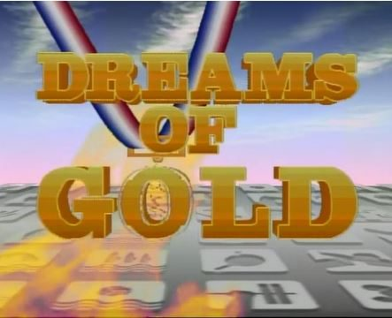 Dreams of Gold NC Olympic Festival 1987