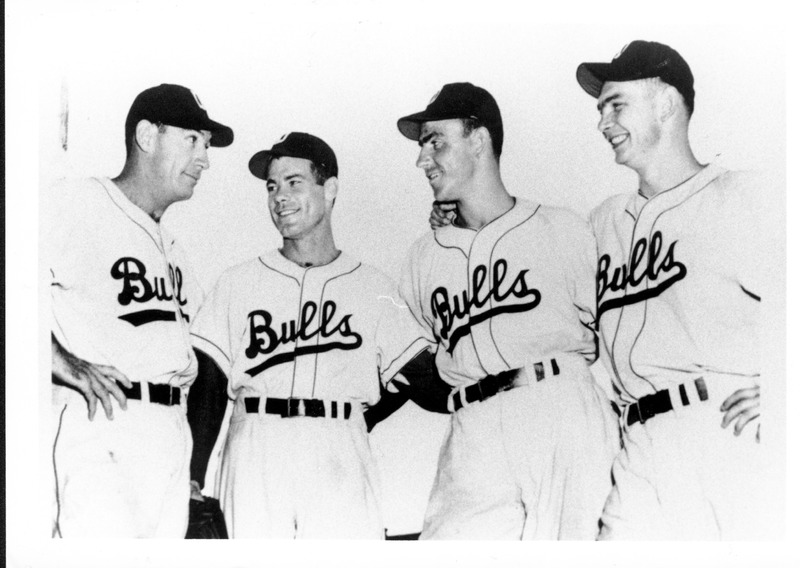 Durham Bulls players