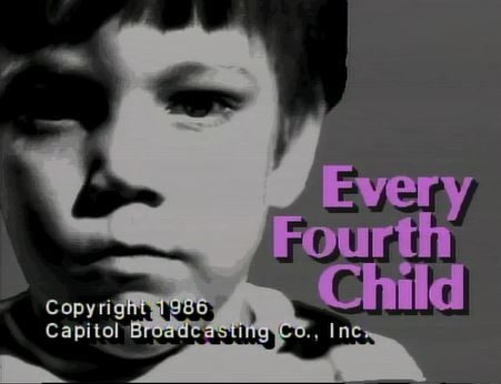Every Fourth Child documentary