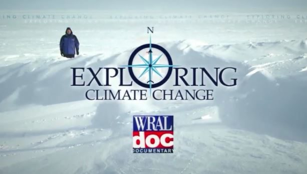 Exploring Climate Change documentary