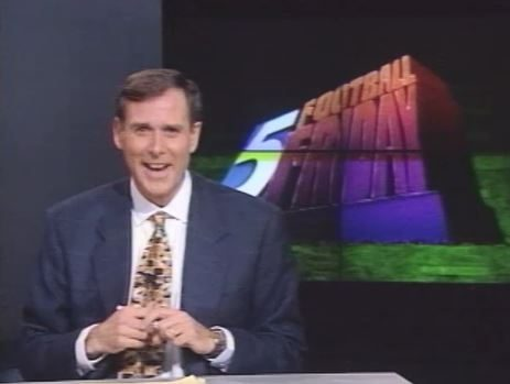 Football Friday 1996 sports promo