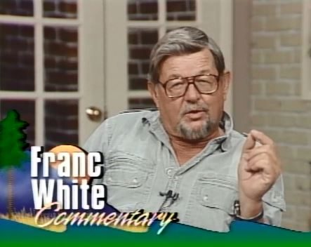 Franc White THE SOUTHERN SPORTSMAN Commentary 44
