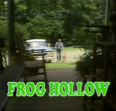 Frog Hollow February 1985