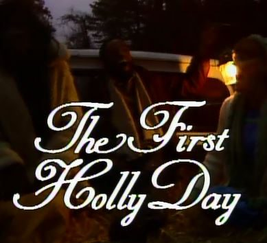 Frog Hollow The First Holly Day