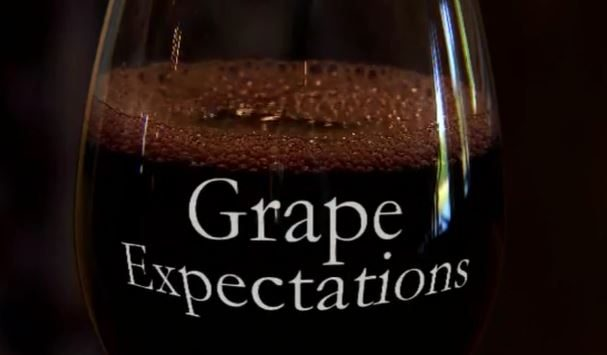 Grape Expectations documentary about NC wine industry