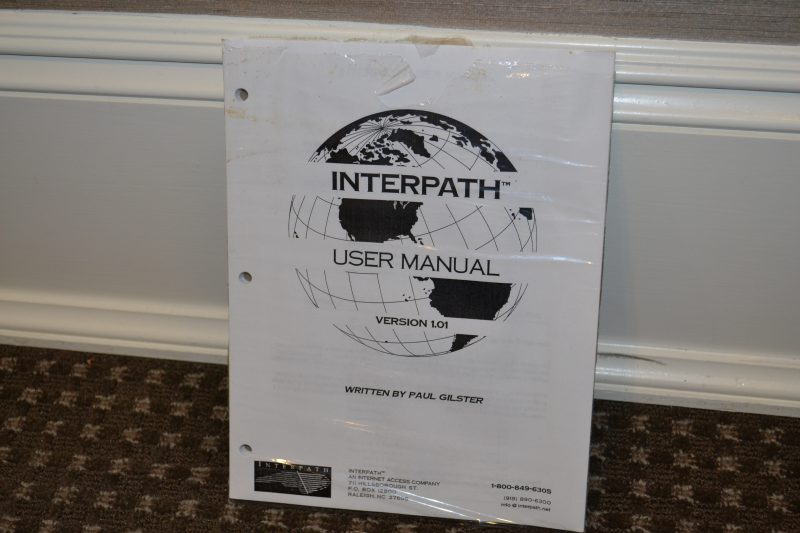 Interpath user manual