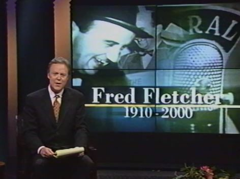 Memories of Fred Fletcher