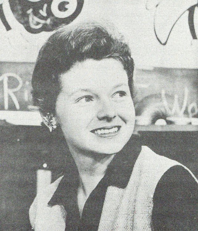 Miss Margaret of Romper Room