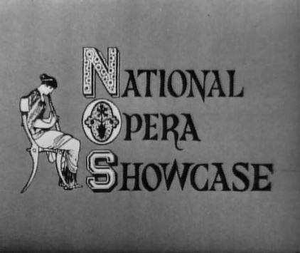 National Opera Showcase