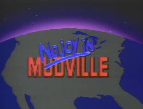 No Joy in Mudville documentary