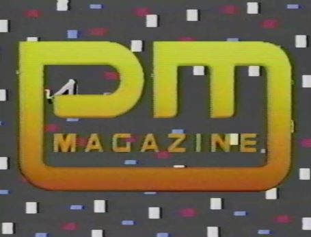 PM Magazine 1986 year in review