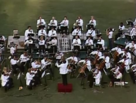 Pops in the Park with the NC Symphony