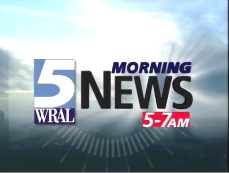PROMO WRAL Morning News January 2000