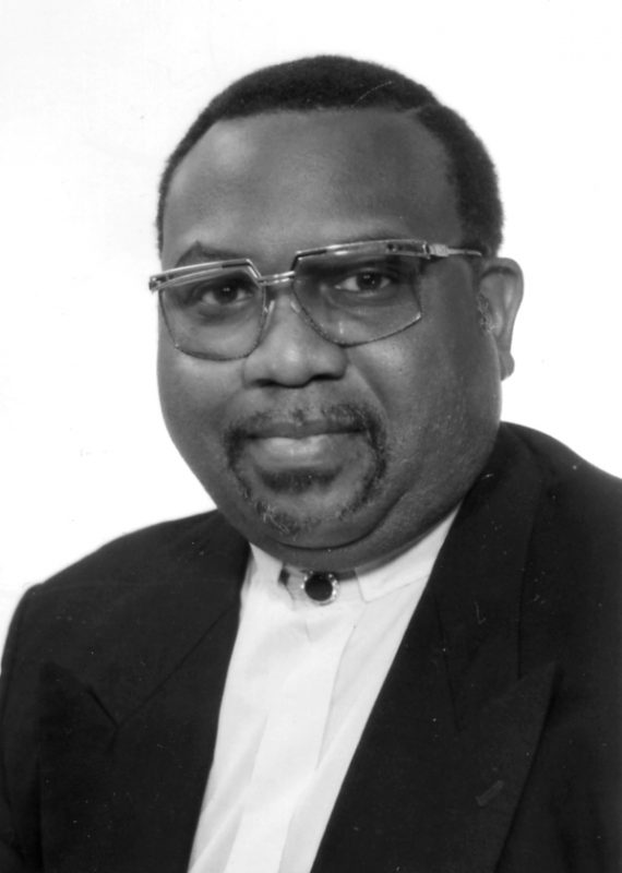 Reverend Otis Byrd