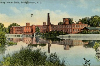 rocky mount mills cbc history. Black Bedroom Furniture Sets. Home Design Ideas