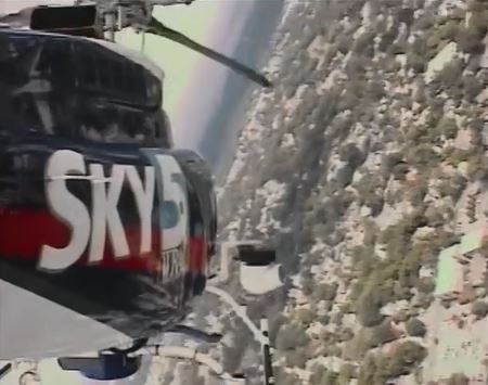 SKY 5 Hurricane Coverage promo