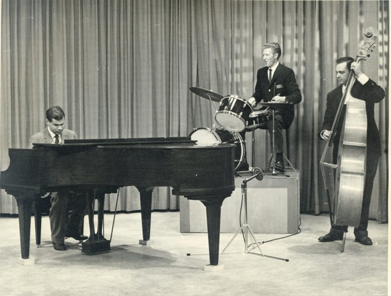 The Paul Montgomery Trio