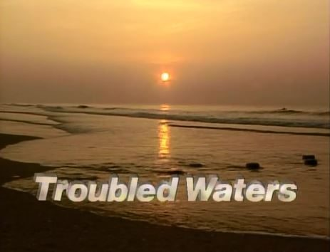 Troubled Waters with Charlie Gaddy