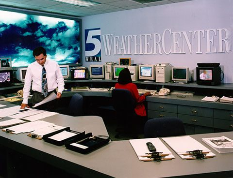WeatherCenter in mid-90s