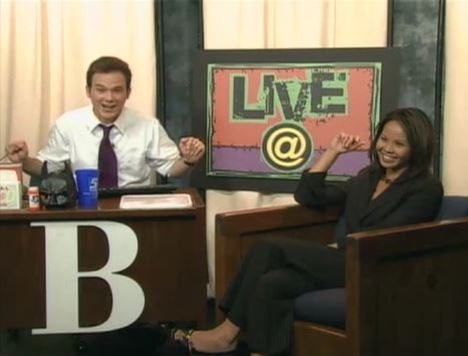 WRAL.com LIVE@ with host Brian Shrader and guest WRAL News anchor Renee Chou