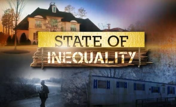 WRAL documentary STATE OF INEQUALITY