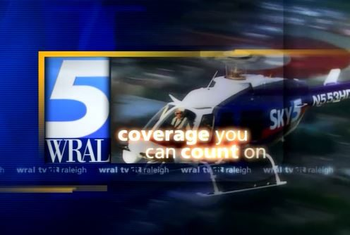 WRAL First HD Newscast at State Fair
