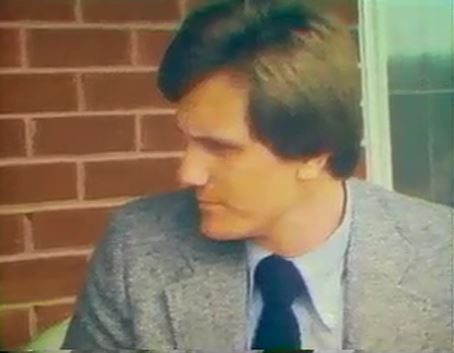 WRAL News reporter Don Kobos promo about pollution 1979