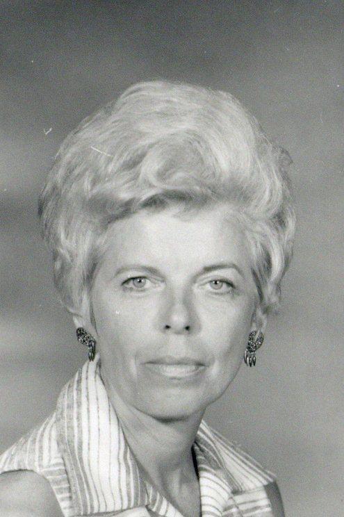 Bette Elliot